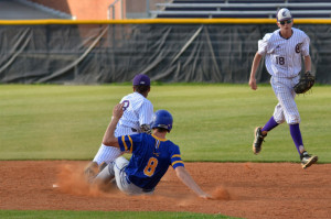 CHS Baseball vs. Washington County 14