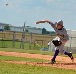 CHS Baseball 5th Region Tournament 17 4