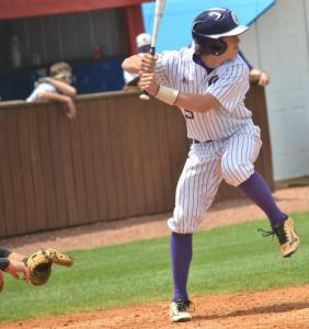 CHS Baseball 20th District Tournament 17 17
