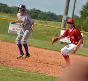 CHS Baseball 5th Region Tournament 17 25