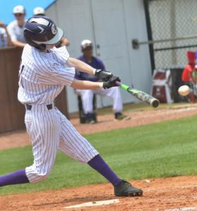CHS Baseball 20th District Tournament 17 10