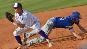 CHS Baseball vs. Washington County 6