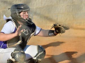 CHS Softball vs. Monroe County 10