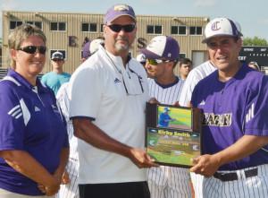CHS Baseball Kirby Smith Ceremony 10