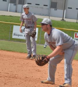 CHS Baseball 5th Region Tournament 17 5