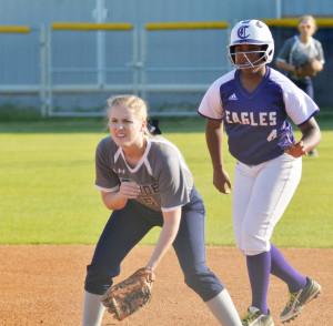 CHS Softball vs. Monroe County 4