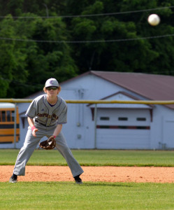 CHS Baseball 5th Region Tournament 17 9
