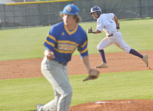 CHS Baseball vs. Washington County 10