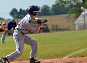 CHS Baseball 5th Region Tournament 17 11