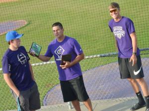 CHS Baseball Family Day 17 3