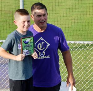 CHS Baseball Family Day 17 5