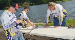 CHS Fishing Team City Lake Opening 5