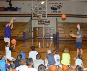 CHS BB Hoop It Up Camp 17 8