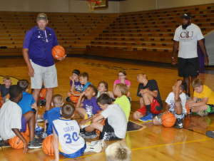 CHS BB Hoop It Up Camp 17 10