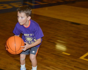 CHS BB Hoop It Up Camp 17 17