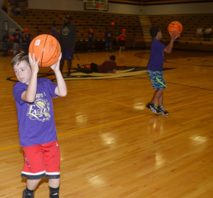CHS BB Hoop It Up Camp 17 15