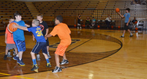 CHS BB Hoop It Up Camp 17 14