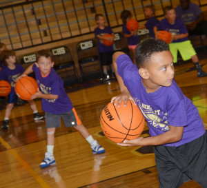 CHS BB Hoop It Up Camp 17 19