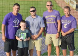 CHS Baseball Family Day 17 4