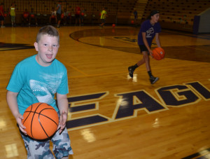 CHS BB Hoop It Up Camp 17 12