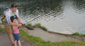 CHS Fishing Team City Lake Opening 10