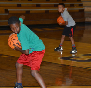 CHS BB Hoop It Up Camp 17 13