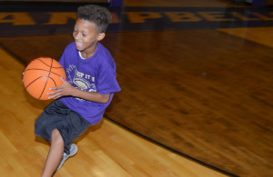 CHS BB Hoop It Up Camp 17 16