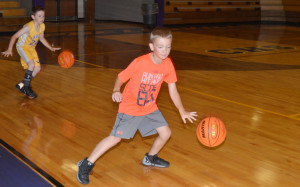 CHS BB Hoop It Up Camp 17 11