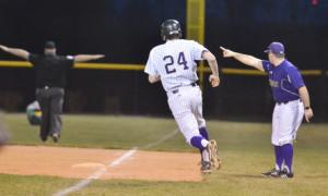 CHS Baseball Coach Blake Milby 6