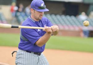 CHS Baseball Coach Blake Milby 9