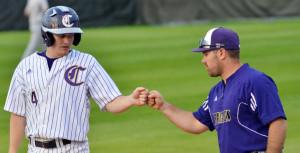 CHS Baseball Coach Blake Milby 3
