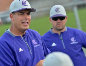 CHS Baseball Coach Blake Milby 4