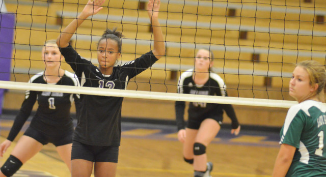 CHS volleyball teams defeat Hart County