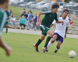 CHS Soccer vs. Fort Knox 7