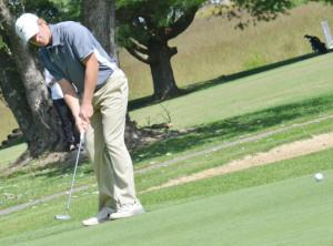 CHS Golf Heartland Conference 17 14