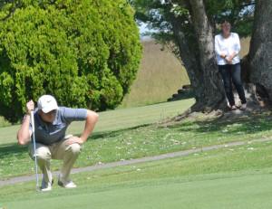 CHS Golf Heartland Conference 17 13