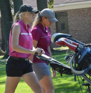 CHS Golf Heartland Conference 17 18