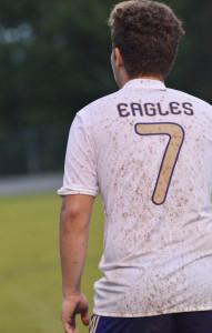 CHS Soccer vs. Clinton County 20
