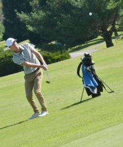 CHS Golf Heartland Conference 17 12