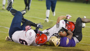 CHS Football vs. Russell County 23