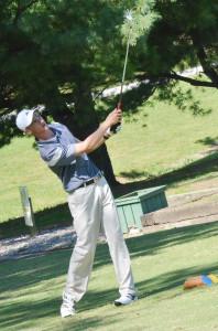 CHS Golf Heartland Conference 17 8