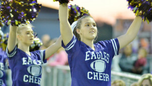CHS Football vs. Russell County 15
