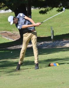 CHS Golf Heartland Conference 17 4