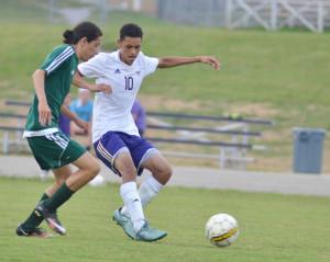 CHS Soccer vs. Fort Knox 18