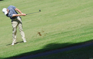 CHS Golf Heartland Conference 17 16