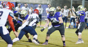CHS Football vs. Russell County 25