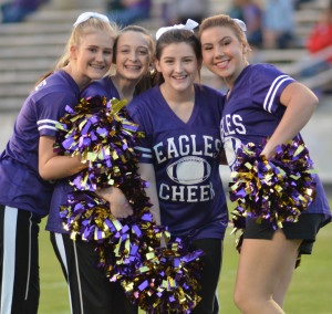 CHS Football vs. Russell County 6