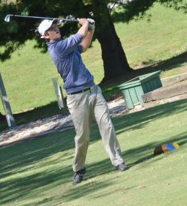 CHS Golf Heartland Conference 17 11