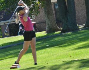 CHS Golf Heartland Conference 17 17