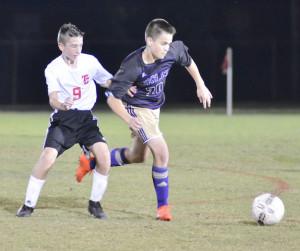 CHS Soccer vs. TC 9-19 24